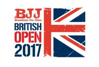 british open logo