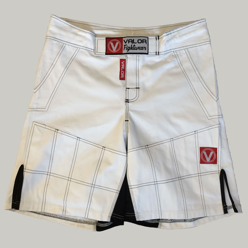 Valor Hybrid GI Trouser Material Shorts | BJJ Latest